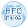 Хладагент R410a в кондиционерах Haier