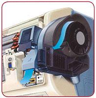 Система воздухообмена Air Exchanger Hitachi