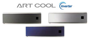 кондиционеры LG Art Cool Mirror Inverter