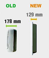 Тонкие модели LG A12LHW ART COOL Panel