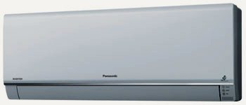CS-TE9DKE, CS-TE12DKE — Инверторные кондиционеры Panasonic Hi-End Super Slim