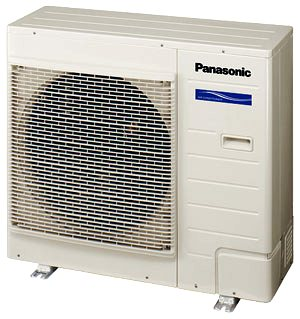Наружны блок Panasonic Flexi System Series - CU-B24DBE5