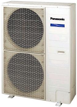 Наружны блок Panasonic Flexi System Series - CU-B43DBE8