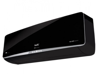 Ballu DC-Platinum Black Edition
