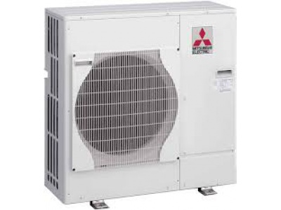 Mitsubishi Electric PU-P V(Y)HA (ON/OF)