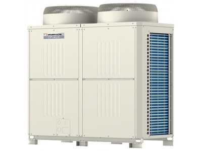 Наружные блоки Mitsubishi Electric PURY-EP серии R2