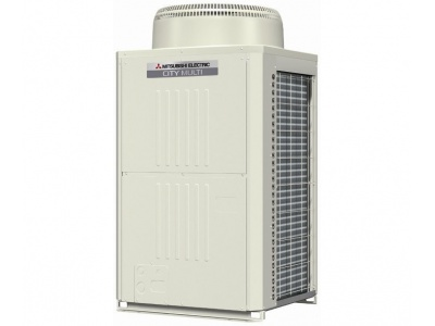 Наружные блоки Mitsubishi Electric PURY-P серии R2 стандарт